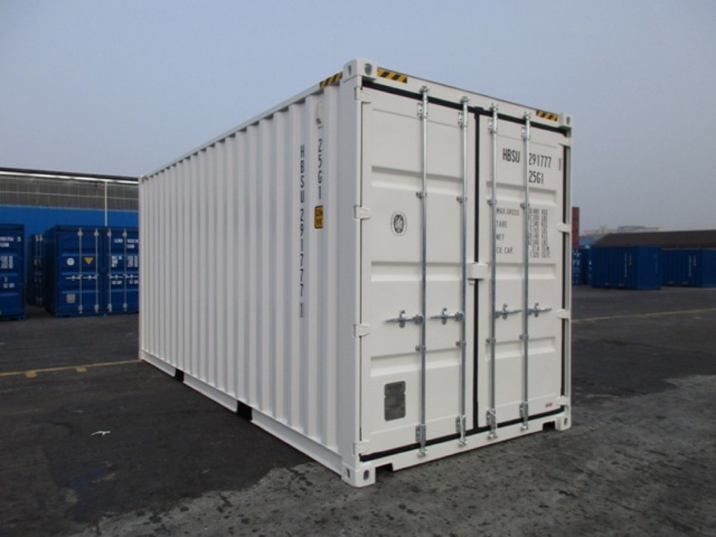 container aufstellen ohne baugenehmigung 20ft containerhaus containerhome containerhouse. Black Bedroom Furniture Sets. Home Design Ideas